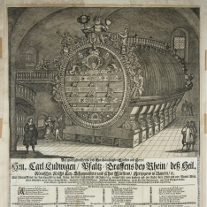 Tonel de Heidelberg