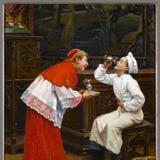 Los ladrones de vino