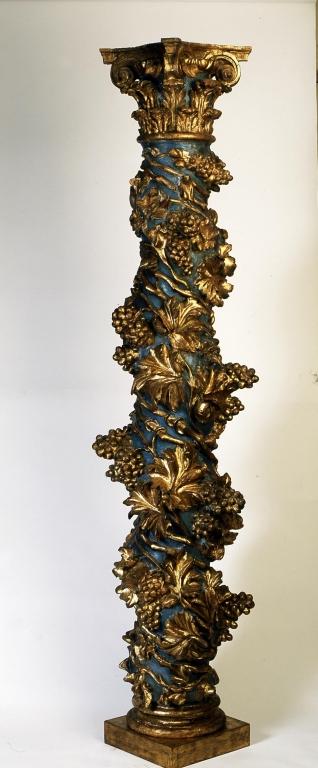 Columna salomónica