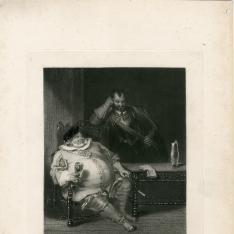 Falstaff & Bardolph