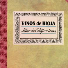 Libro de calificaciones de añadas de La Rioja (1920-1987)