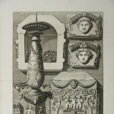 Arquitecturas funerarias