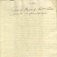 Pleitos - 1795, octubre, 17. Barcelona