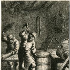 Fabricantes de toneles