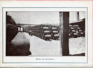 Listado de precios de los productos de A.R. Valdespino y Hno. Jerez de la Frontera. [ca. 1915]
