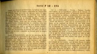 """Álbum de publicidad y arte. Vermouth """"Martini & Rossi"""". 1935"""
