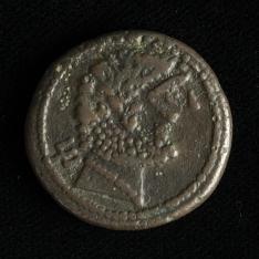 Moneda de as
