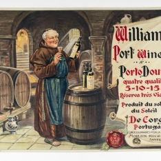 William's Port Wine