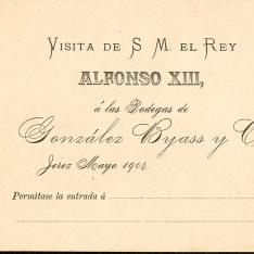 Correspondencia - 1904