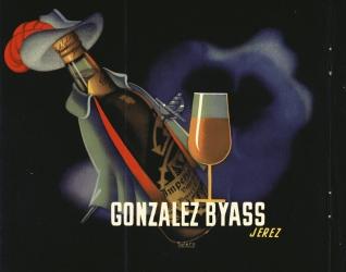 Imperial Gonzalez Byass
