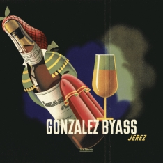 Vino Fino Gonzalez Byass