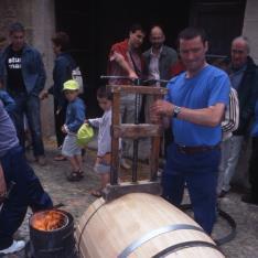 Mercado Medieval Briones