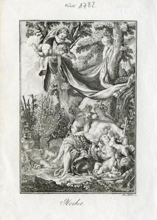 Alegoría del Otoño
